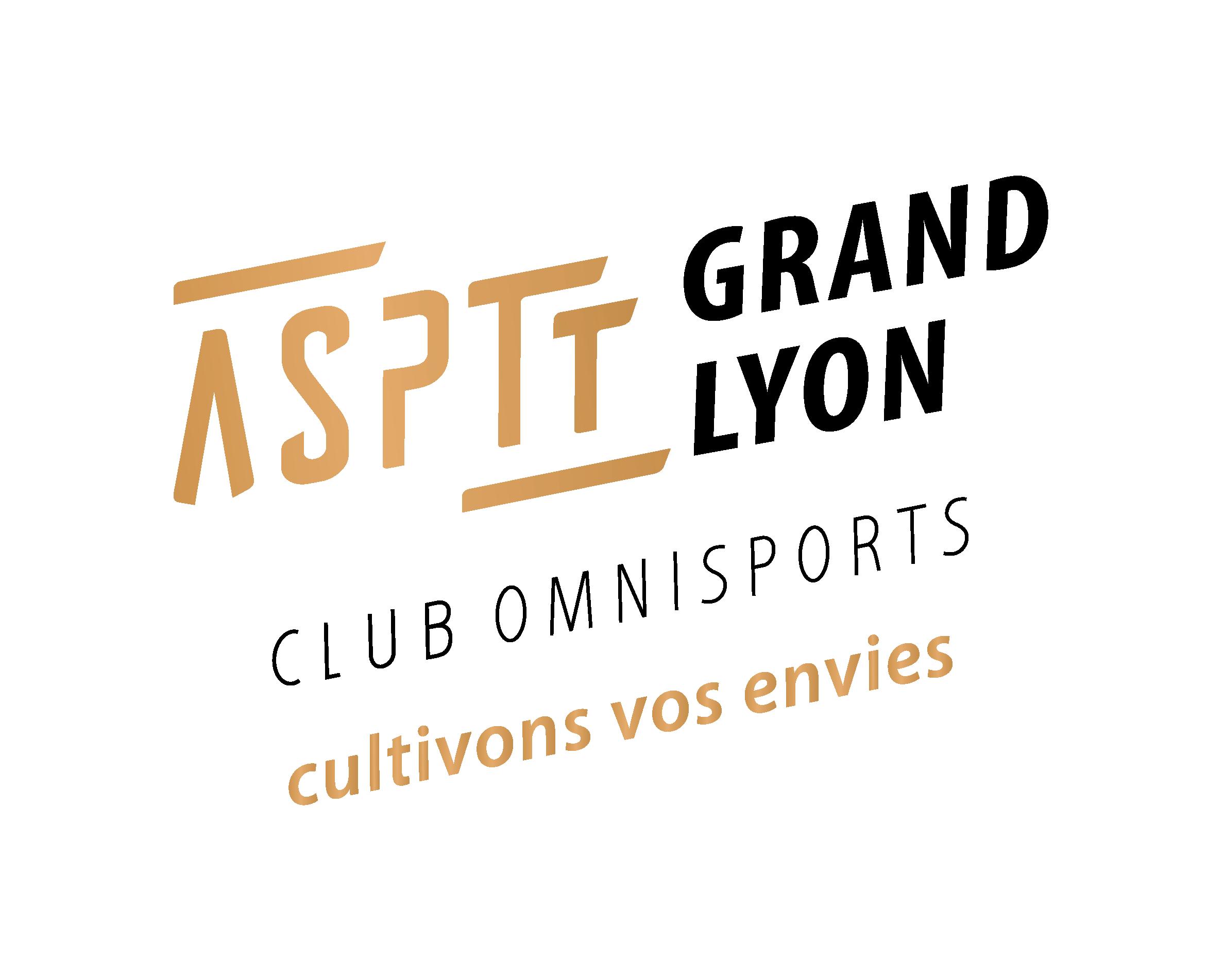 Club Omnisports - ASPTT Grand Lyon à St-Priest Rhône(69)